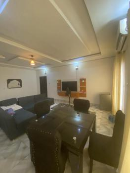 a Fully Furnished Parlour & 1 Bedroom Miniflat in an Estate, Ado, Ajah, Lagos, Mini Flat for Rent