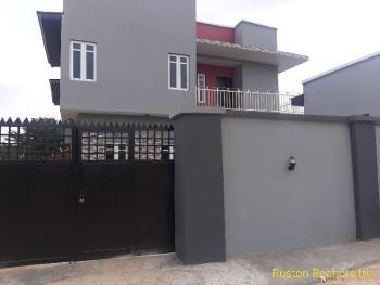 Detached 4 Bedroom Duplex with Bq, Estate, New Bodija, Ibadan, Oyo, Detached Duplex for Sale