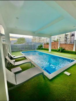 4 Bedroom Detached Duplex, Chevron Drive, Lekki, Lagos, Detached Duplex Short Let