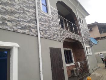 3 Bedroom All Ensuite, Ajao Estate in Anthony Village, Anthony, Maryland, Lagos, Flat / Apartment for Rent