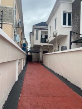 4 Bedroom Semi Detached Duplex with Bq Located at Bera Estate Lekki, Off Chevron Drive Bera Estate Lekki, Lekki, Lagos, Detached Duplex for Sale