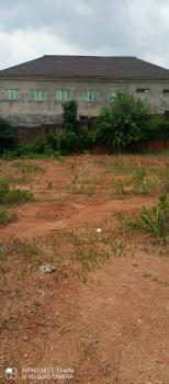 1200sqm Fenced and Gated Land, Aerodrome Gra, Samonda, Ibadan, Oyo, Residential Land for Sale