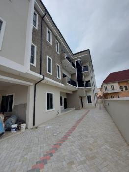 Brand New Spacious 2 Bedroom Apartment in an Estate, Idado, Lekki, Lagos, Flat / Apartment for Sale