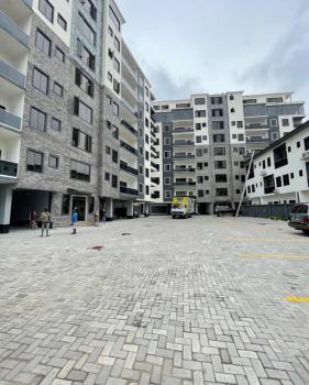 Luxury 3 Bedroom Apartments, Banana Island, Ikoyi, Lagos, Flat / Apartment for Sale