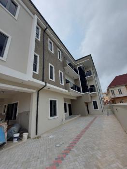 Brand New Spacious 1 Bedroom Apartment in an Estate, Idado, Lekki, Lagos, Flat / Apartment for Sale
