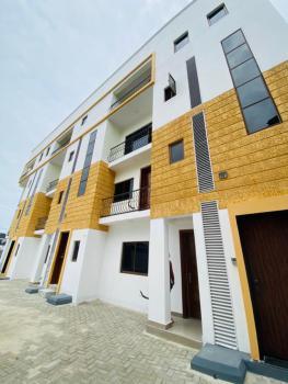 3 Bedroom Terrace Duplex, Orchid, Ikota, Lekki, Lagos, Terraced Duplex for Rent