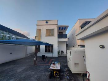 5 Bedroom Fully Furnished Duplex with Swimming Pool, Lekki Palm City Estate, Ajah, Lagos, Detached Duplex for Rent