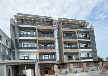 Luxury 2 Bedroom Apartments // Good for Airbnb // 90% Complete, Lekki Phase 1, Lekki, Lagos, Flat / Apartment for Sale