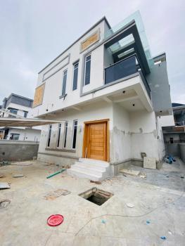 4 Bedroom Detached Duplex with a Room Bq, Ikota, Lekki, Lagos, Detached Duplex for Rent