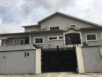 Self Contained, Phase 1, Lekki, Lagos, Flat / Apartment for Rent