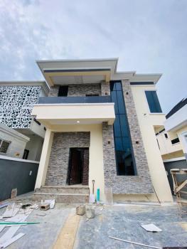 4 Bedroom Detached Duplex with a Room Bq, Ikota, Lekki, Lagos, Detached Duplex for Sale