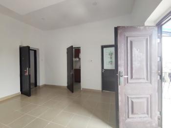 Newly Finished Miniflat Apartment Upstairs with Balcony, Lekki Phase 1, Lekki, Lagos, Mini Flat for Rent