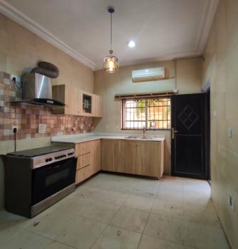 Newly Finished Selfcontained Bq with Aircon and Kitchen, Ikate, Lekki Phase 1, Lekki, Lagos, Self Contained (single Rooms) for Rent