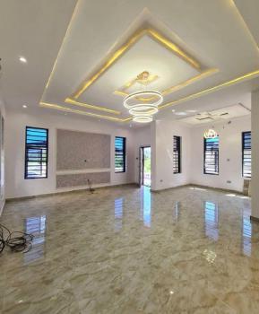 Luxury 5 Bedroom Duplex with Open Terrace and Bq, Lekki, Lagos, Detached Duplex for Sale