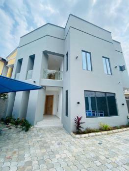 6 Bedroom Semi Detached Duplex with a Room Bq, Parkview, Ikoyi, Lagos, Semi-detached Duplex for Rent