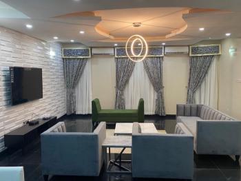 Trevors Cave Luxury 5 Bedrooms Apartment, Jadeon Court, Plot 25 Ihuntayi Street, Off Palace Road,oniru, Oniru, Victoria Island (vi), Lagos, Flat / Apartment Short Let