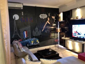 Trevors Cave (1 Bedroom Apartment), Redmenn and Barnes, Dideolu Estate Off Ligali Ayorinde, Victoria Island (vi), Lagos, Mini Flat Short Let