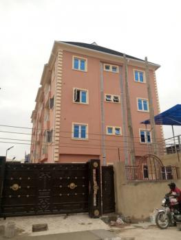 2 Bedroom, Itire-ikate, Surulere, Lagos, Flat / Apartment for Rent