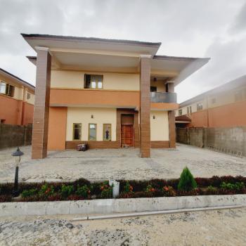 Brand New 4 Bedroom Semi Detached Duplex with Bq, 3rd Roundabout, Lekki Phase 1, Lekki, Lagos, Semi-detached Duplex for Sale