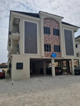 Blocks of Flats, Ikota Gra, Lekki, Lagos, Flat / Apartment for Sale
