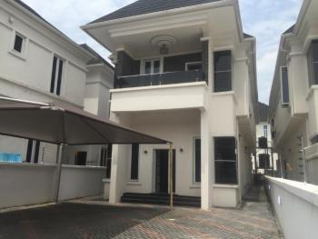 Magnificent Fully Detached Brand New 5 Bedroom Duplex, Osapa London, Lekki Phase 1, Lekki, Lagos, Detached Duplex for Rent