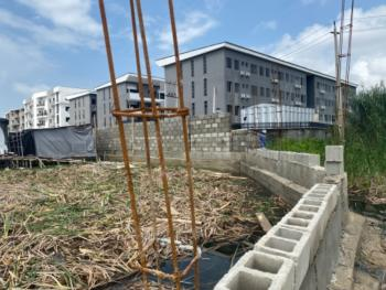 1190sqm, Sea Gate Estate, Ikate, Lekki, Lagos, Residential Land for Sale