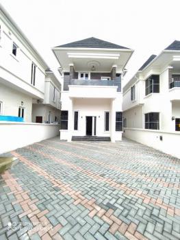 Brand New 5 Bedroom Detached House, Osapa, Lekki, Lagos, Detached Duplex for Rent
