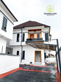 Well Finished 4 Bedroom Fully Detached Available, Ajah, Lagos, Detached Duplex for Sale