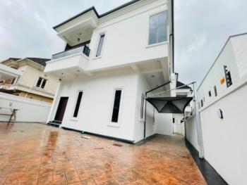 5 Bedroom Detached Duplex with a Bq, Agungi, Lekki, Lagos, Detached Duplex for Rent
