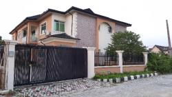 Brand New, Magnificent And Luxuriously Finished 4 Bedroom Duplex With Boys Quarters, Ajah, Lagos, 4 bedroom, 6 toilets, 7 baths Semi-detached Duplex for Sale