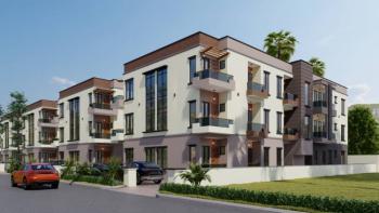 Blocks of Flat, Lekki Conservation Road, Opposite Chevron, Lekki, Lagos, Flat / Apartment for Sale