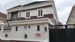 Magnificent Brand New 5 Bedroom Detached Duplex With Boys Quarters, Chevy View Estate, Lekki, Lagos, 5 bedroom, 7 toilets, 6 baths Detached Duplex for Sale