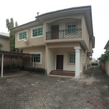 Duplex with 2 Rooms Bq, Vgc, Lekki, Lagos, Detached Duplex for Sale