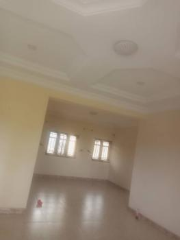 Very Spacious 2 Bedroom, By Cedarcrest Hospital, Apo, Abuja, Flat / Apartment for Rent