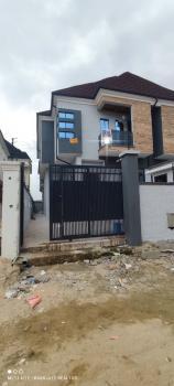 4 Bedrooms Duplex Semi Detach, Haris Drive, Vgc, Lekki, Lagos, Semi-detached Duplex for Sale
