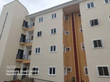 Luxury Brandnew 2 Bedroom, Around Laps New World Hotels and White Plains British Hotels, Dakibiyu, Abuja, Flat / Apartment for Rent