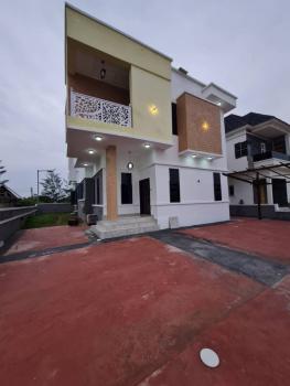Luxury 5 Bedroom Detached Duplex with Bq, Megamound Estate, Lekki County Homes, Lekki, Lagos, Detached Duplex for Sale