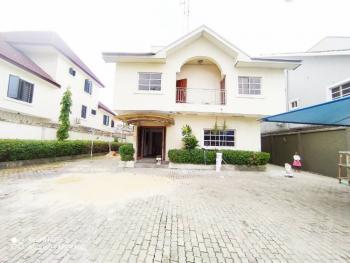 5 Bedroom Detached Duplex, Parkview, Ikoyi, Lagos, Detached Duplex for Rent