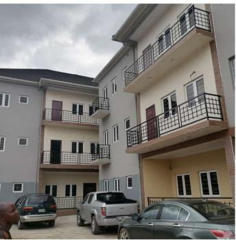 Luxury 3 Bedroom Flats with Bq, Off Isaac John Street, Ikeja Gra, Ikeja, Lagos, Flat / Apartment for Rent
