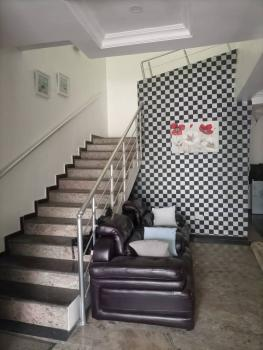 4 Bedroom Duplex, Lekki Garden Phase 2 ,private Area., Ajah, Lagos, Terraced Duplex for Rent