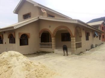 Spacious Mini Flat in an Excellent Facility, Unity Estate, Badore, Ajah, Lagos, Mini Flat for Rent