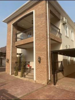 6 Bedroom Fully Detached Duplex with Furniture & Fittings, Lokogoma District, Abuja, House for Sale