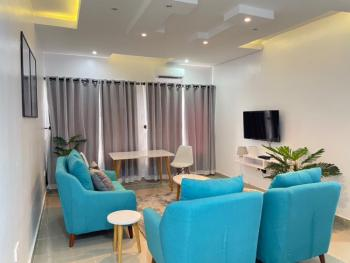 Luxury Furnished 2 Bedroom Flat, Ikate, Ilasan, Lekki, Lagos, Flat / Apartment Short Let