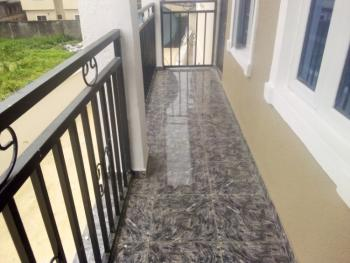 Brand New Room and Parlor with an Excellent Facility, Unity Estate, Badore, Ajah, Lagos, Mini Flat for Rent