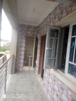 I Bedroom, Ado Road, Akins Bus Stop, Ajah, Lagos, Mini Flat for Rent