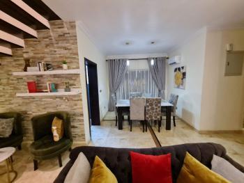 3 - Bedroom Luxurious Home, Olayinka Adewuyi Street, U3 Estate, Lekki Phase 1, Lekki, Lagos, Semi-detached Duplex Short Let
