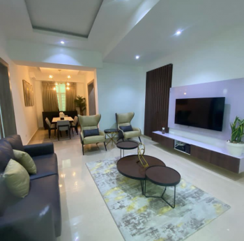 Fully Furnished 2 Bedroom Apartment, Old Ikoyi, Ikoyi, Lagos, Flat / Apartment Short Let
