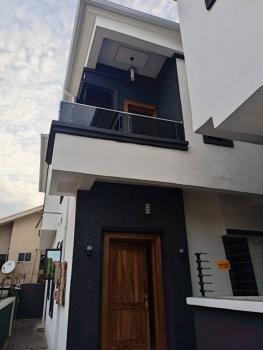 Nice 4bedrooom Semi Detached Duplex, Ikota Villa, Ikota, Lekki, Lagos, Semi-detached Duplex for Rent
