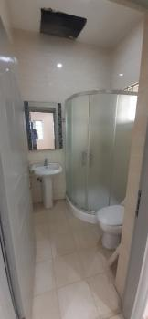 Good 2 Bedroom Flat with 1 Room Bq, Jahi, Abuja, Flat / Apartment for Rent