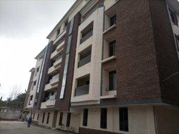 Newly Built Fully Serviced 3 Bedroom Apartment, Bq and Swimming Pool, Off Banana Island Road, Ikoyi, Lagos, Flat / Apartment for Rent